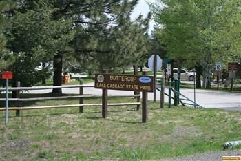 Buttercup Campground