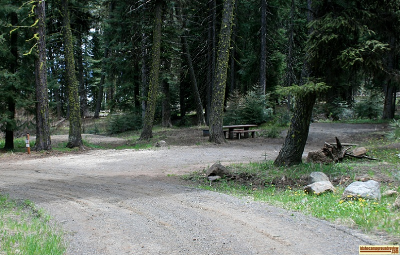 French Creek Campground