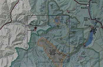 Grandjean Campground | Camping Near The Sawtooth Wilderness Area