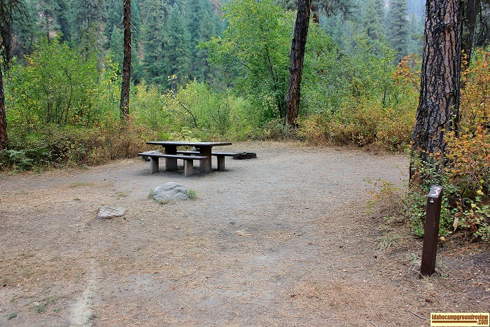 Hardscrabble Campground