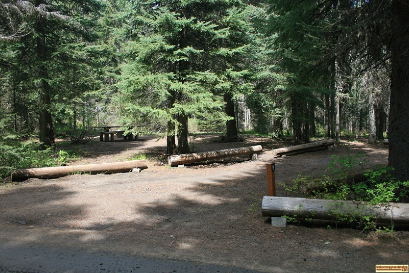 Ranbow Point Campground