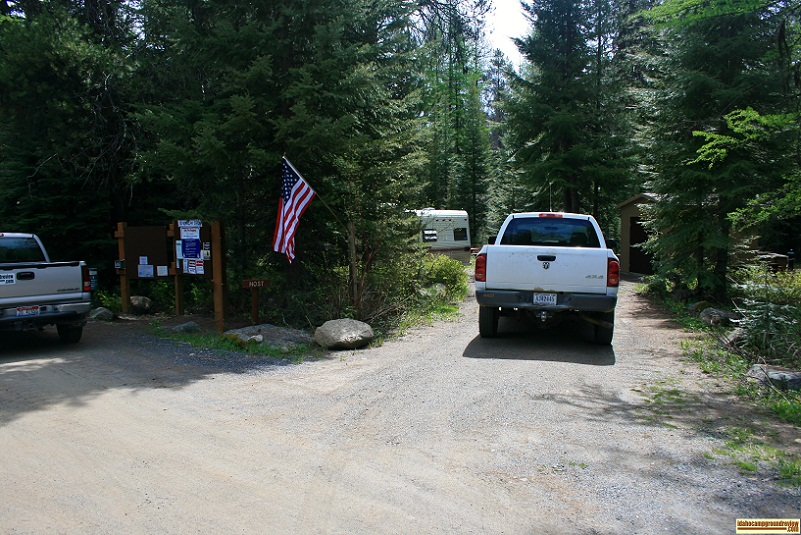 Rainbow Point Campground