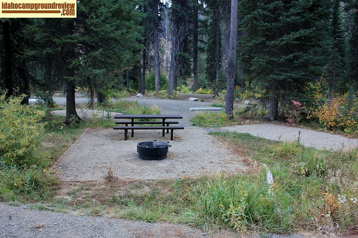 Silver Creek Campground and Plunge